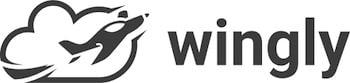 Logo Wingly