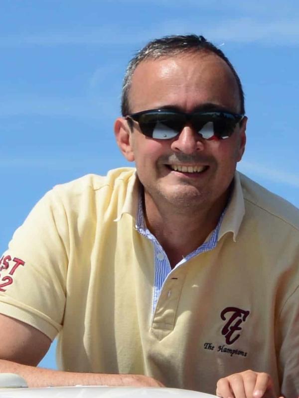Nicolas BALCET